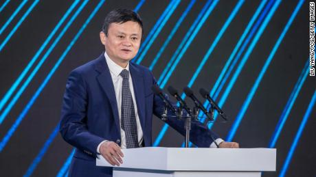 China tells its technology companies to listen & # 39;  Warning & # 39;  Alibaba's record fine