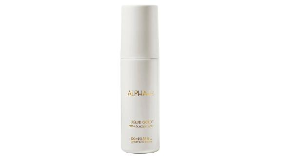 Alpha-H Liquid Gold Exfoliating Treatment With Glycolic Acid
