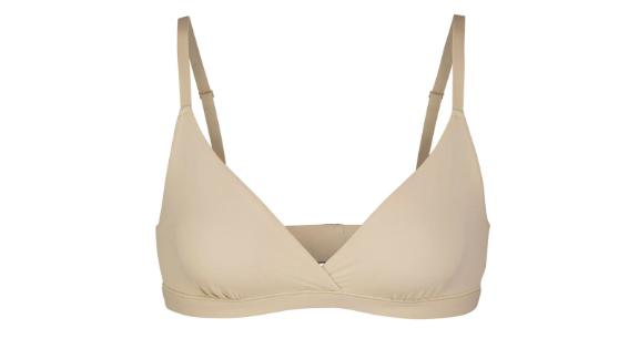 Fits Everybody Triangle Bralette
