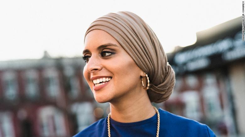 Justice Democrats-backed activist Rana Abdelhamid challenges Rep. Carolyn Maloney in New York