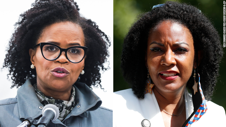 The number of Black women mayors leading major cities to reach historic high. Here is why they are winning