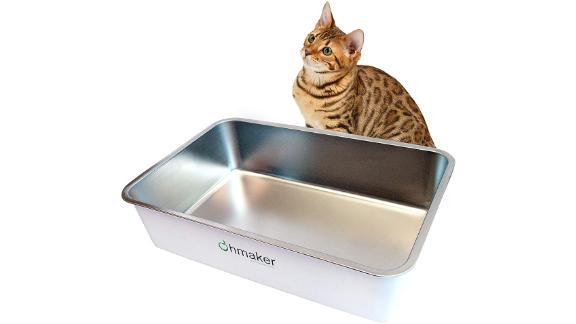 Ohmaker's OhmBox