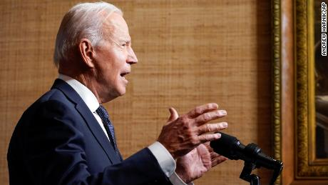 Biden announces troops will leave Afghanistan by September 11: 'It's time to end America's longest war'