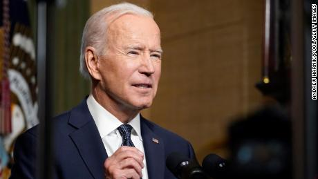 Israeli and Palestinian violence pulls US focus back to Middle East, despite Biden's plans