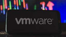 Dell Technologies to spin off its ownership stake in VMWare