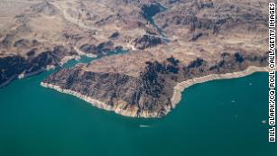 As a megadrought persists, new projections show a key Colorado River reservoir could sink to a record low later this year