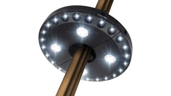 Oyoco Patio Umbrella Light