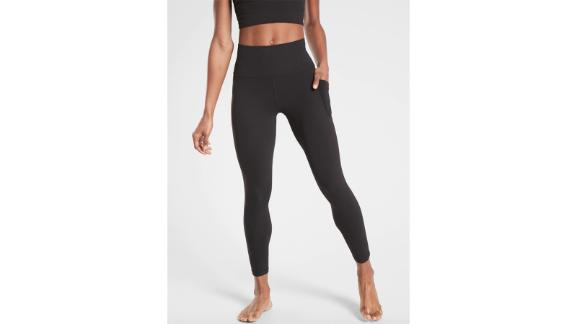 Athleta Salutation Stash Pocket II 7/8 Tight