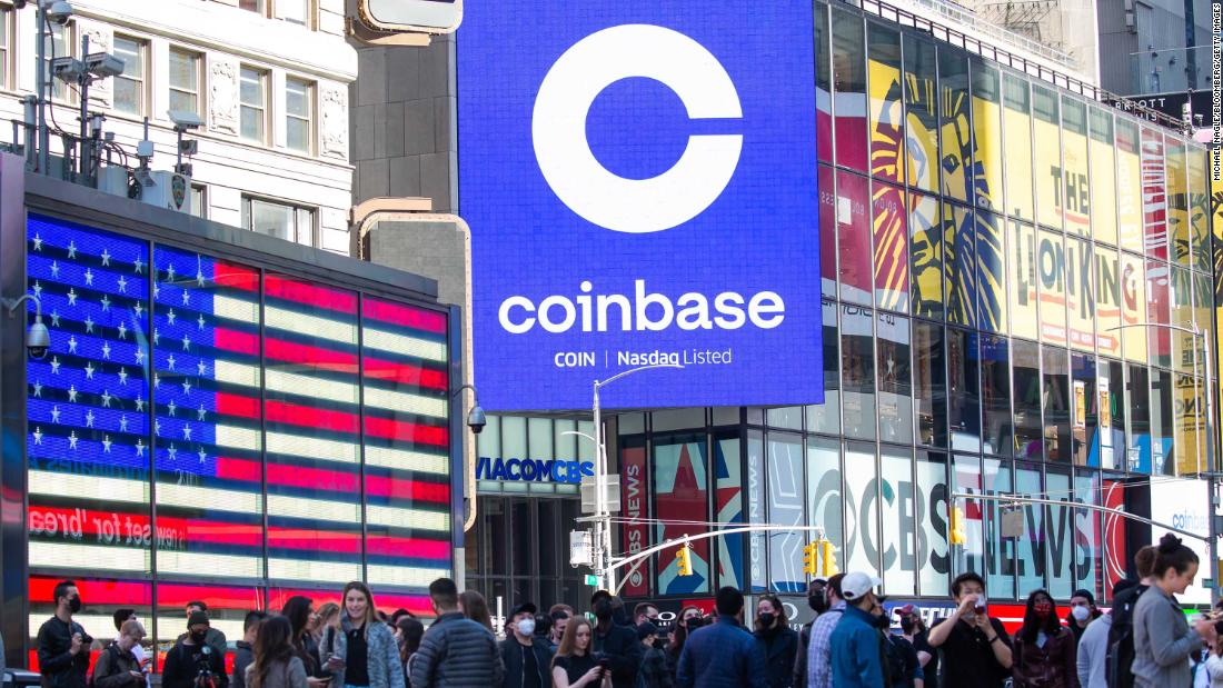 Coinbase's stunning Wall Street debut is a huge validation for crypto fans