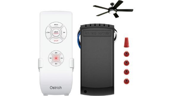 Ostrich Smart Ceiling Fan Remote Control Kit
