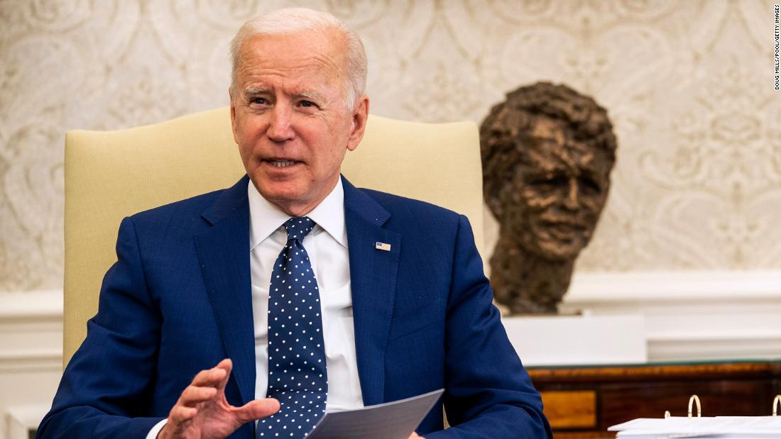 Joe Biden stands down as police shootings multiply