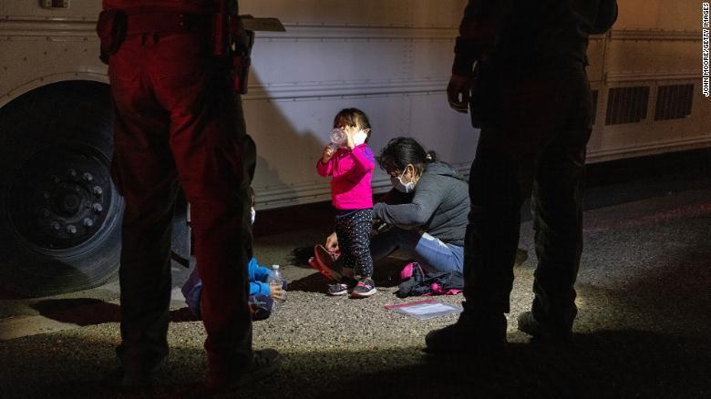 Trump-era policy Biden administration uses to expel migrants faces uncertain future