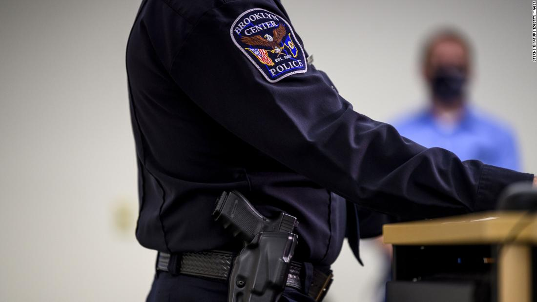 Newsrooms confront the 'police say' problem