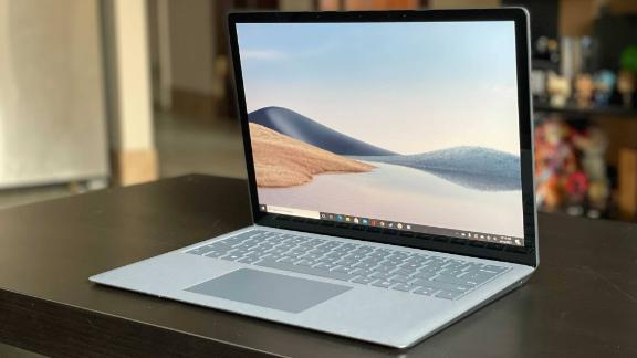 Surface Laptop 4 is a great all-around laptop with unique perks thumbnail