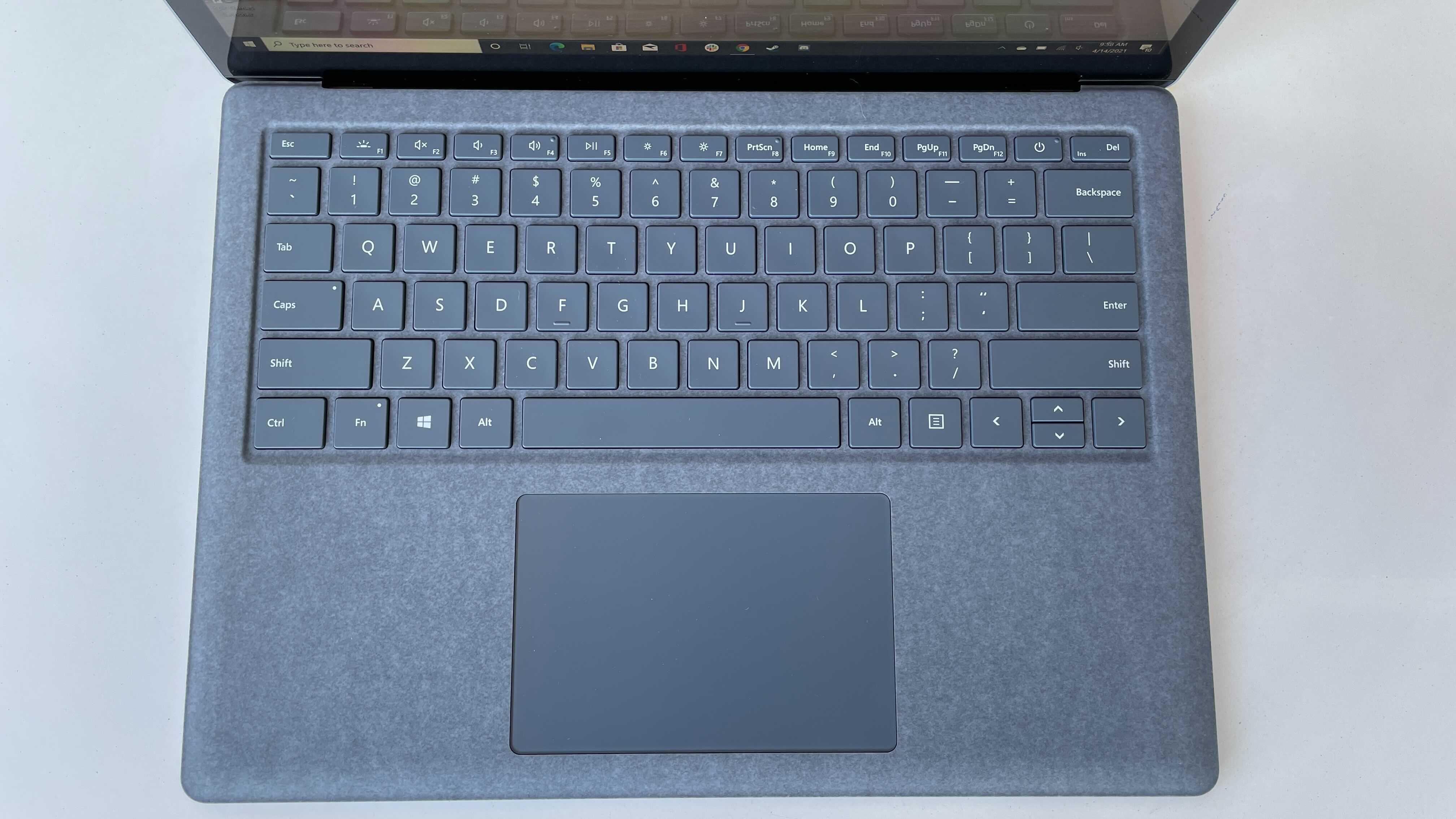 Microsoft Surface Laptop 4 review | CNN Underscored