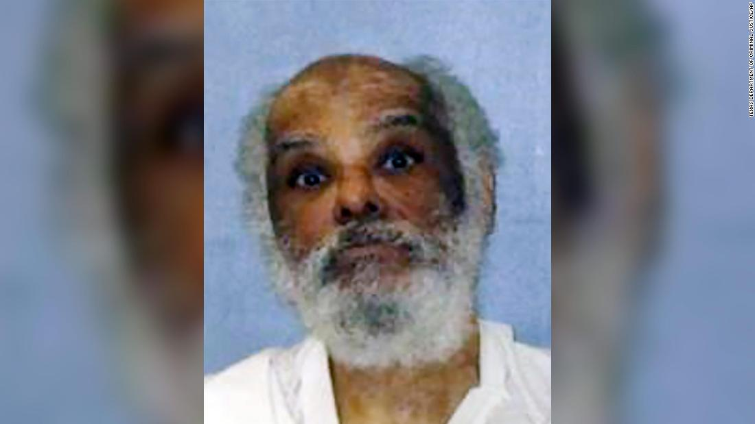 Texas' longest-serving death row inmate to get new sentence
