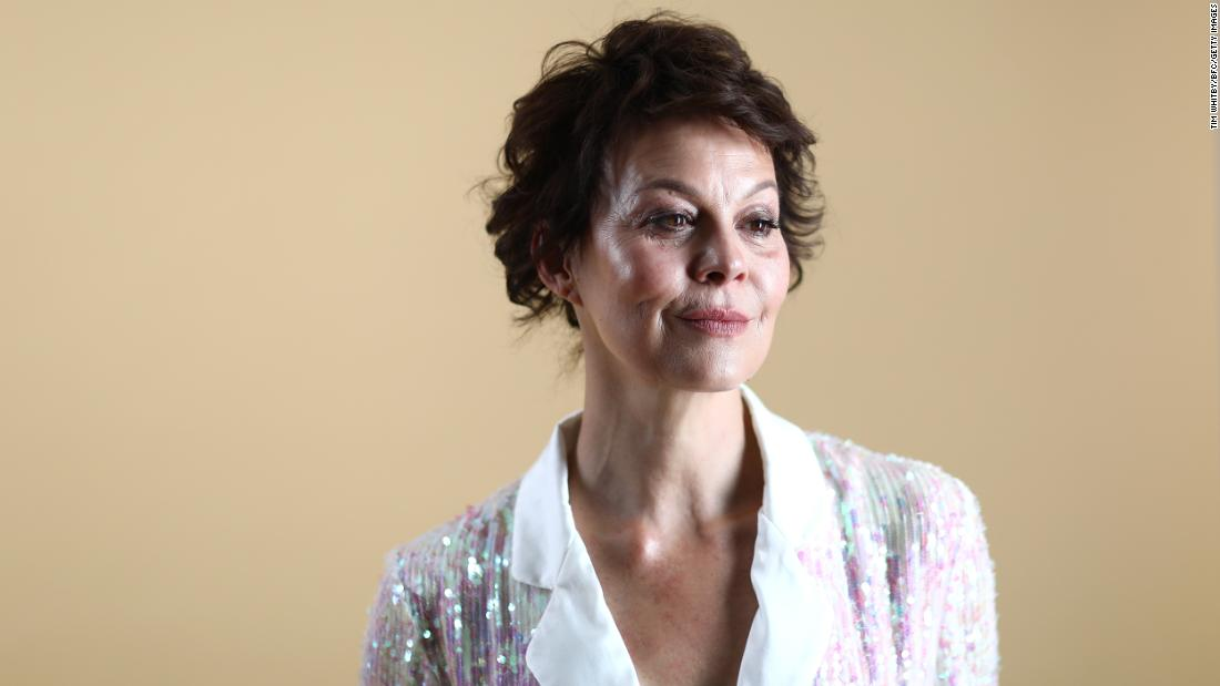 Helen McCrory, 'Harry Potter' and 'Peaky Blinders' star, lifeless at 52