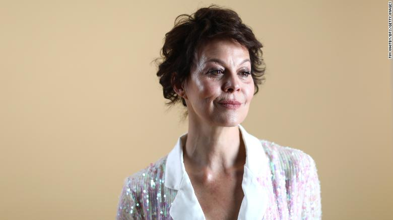 """<a href=""""https://www.cnn.com/2021/04/16/entertainment/helen-mccrory-death-intl-scli-gbr/index.html"""" target=""""_blank"""">Helen McCrory,</a> the British actress best known for her roles in the Harry Potter films and the TV series """"Peaky Blinders,"""" died April 16 at the age of 52. Her husband, actor Damian Lewis, tweeted that she died """"peacefully at home"""" after a """"heroic battle with cancer."""""""