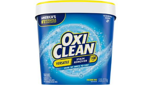 OxiCleanVersatile Stain Remover Powder