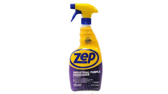 Zep Industrial Purple Ready to Use Degreaser