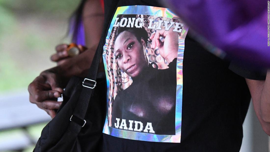 2 transgender women killed in shootings at separate Charlotte hotels
