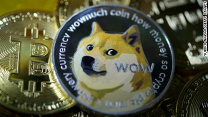 doge coin FILE