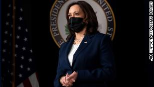 Kamala Harris announces US will send $310 million in humanitarian aid to Central America