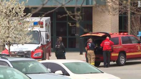 2 people arrested after a fatal mall shooting in Omaha, Nebraska
