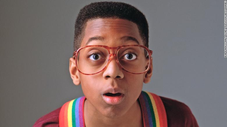 Jaleel White is launching his own cannabis brand