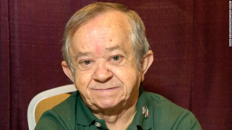 Actor Felix Silla, famously known for his role as Cousin Itt on 'The Addams Family,' dies at 84