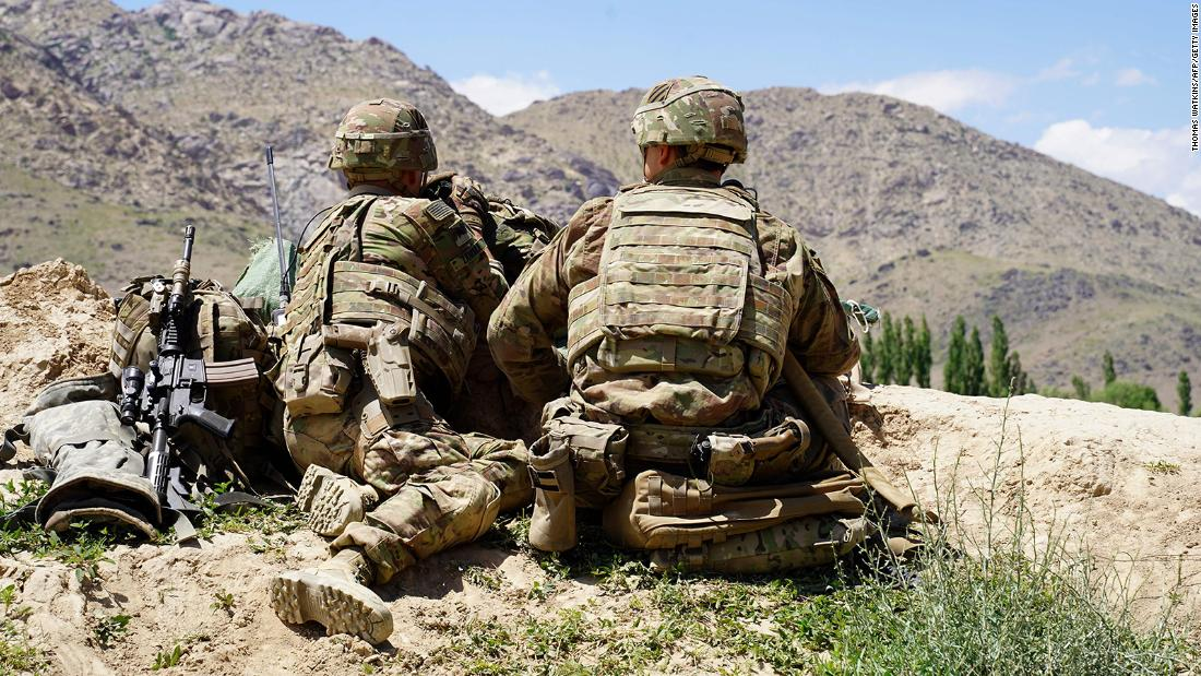 Afghanistan withdrawal will likely dismantle a CIA intelligence network built up over 20 years