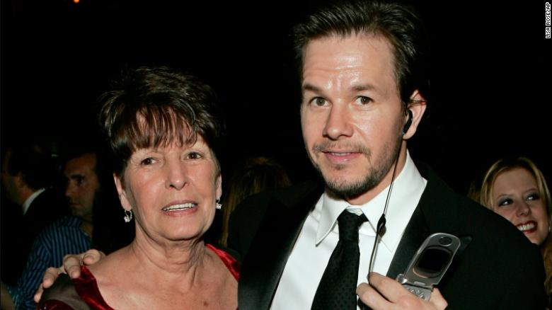 Alma Wahlberg, mother of actors Donnie and Mark Wahlberg, dies at age 78