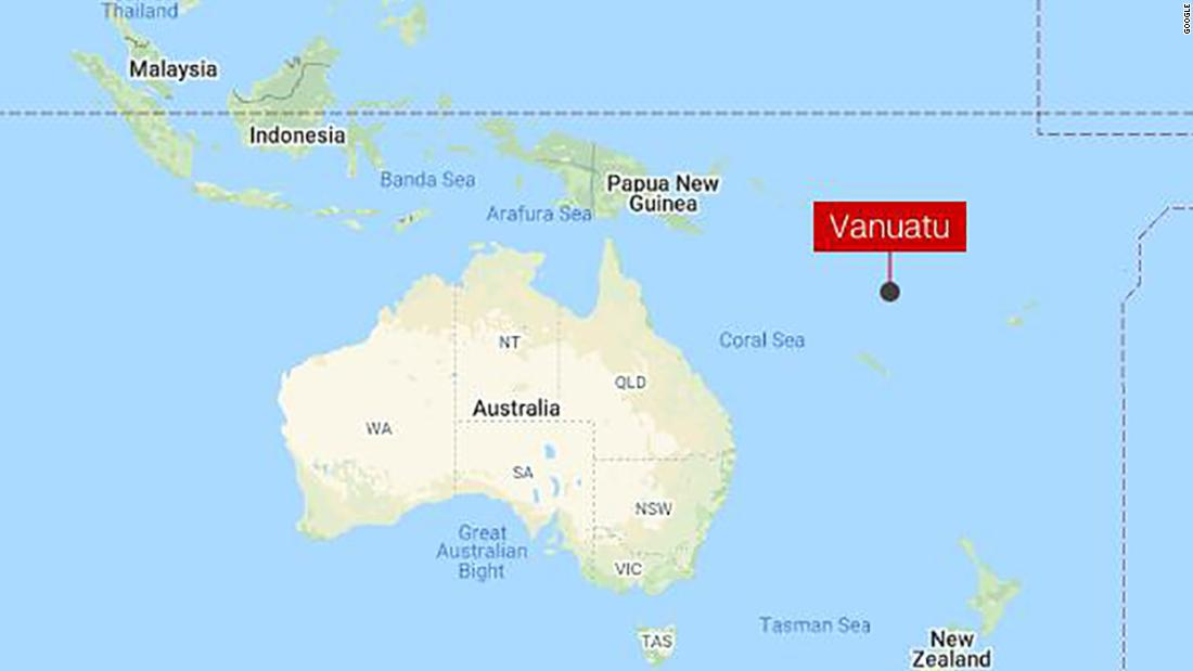 A body with Covid washed ashore. Now this Pacific island nation isn't taking any chances