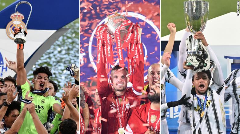 Premier League Announces Sanctions For Six Clubs Involved In Breakaway Super League Cnn