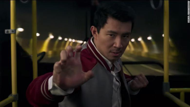 'Shang-Chi' masters the art of the Marvel origin story