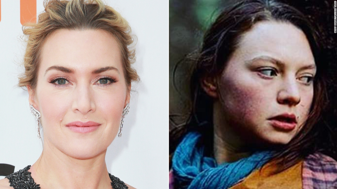 See how Kate Winslet comments on daughter's acting