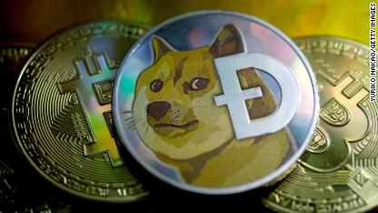 Dogecoin RESTRICTED