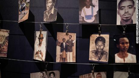 Rwanda says France bears responsibility for enabling 1994 genocide