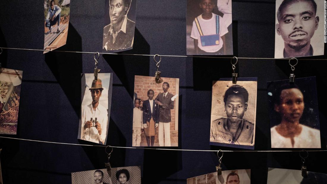 Rwanda says France bears responsibility for enabling 1994 genocide