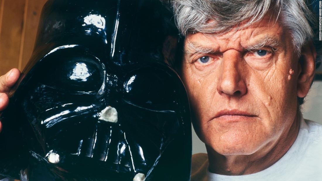 Darth Vader 'Star Wars' script reveals how huge secret was preserved