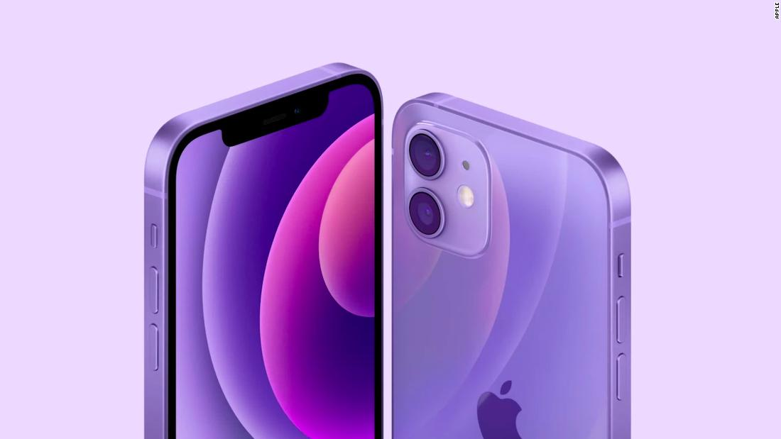 April 2021 Apple event news: iPads, AirTag and a purple iPhone