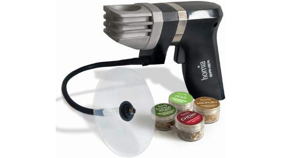 Homia Smoking Gun Wood Smoke Infuser