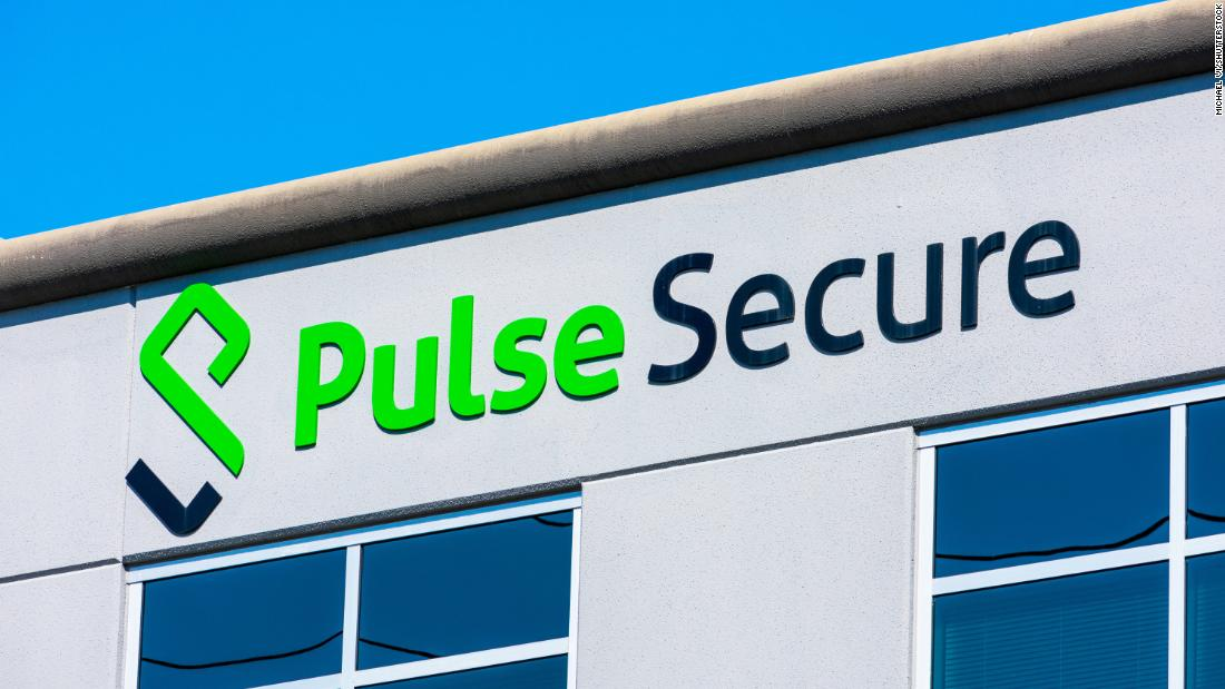 Suspected Chinese hackers exploited Pulse Secure VPN to compromise 'dozens' of agencies and companies