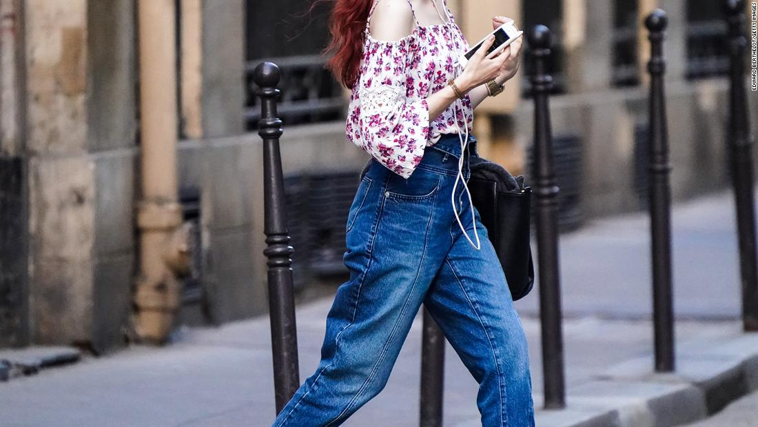 These are the jeans women REALLY need