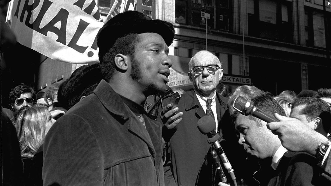 House Democrat introduces bill to release COINTELPRO files on surveillance of Black Panthers and Fred Hampton