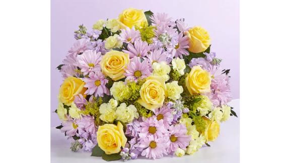 Spring Delight Bouquet