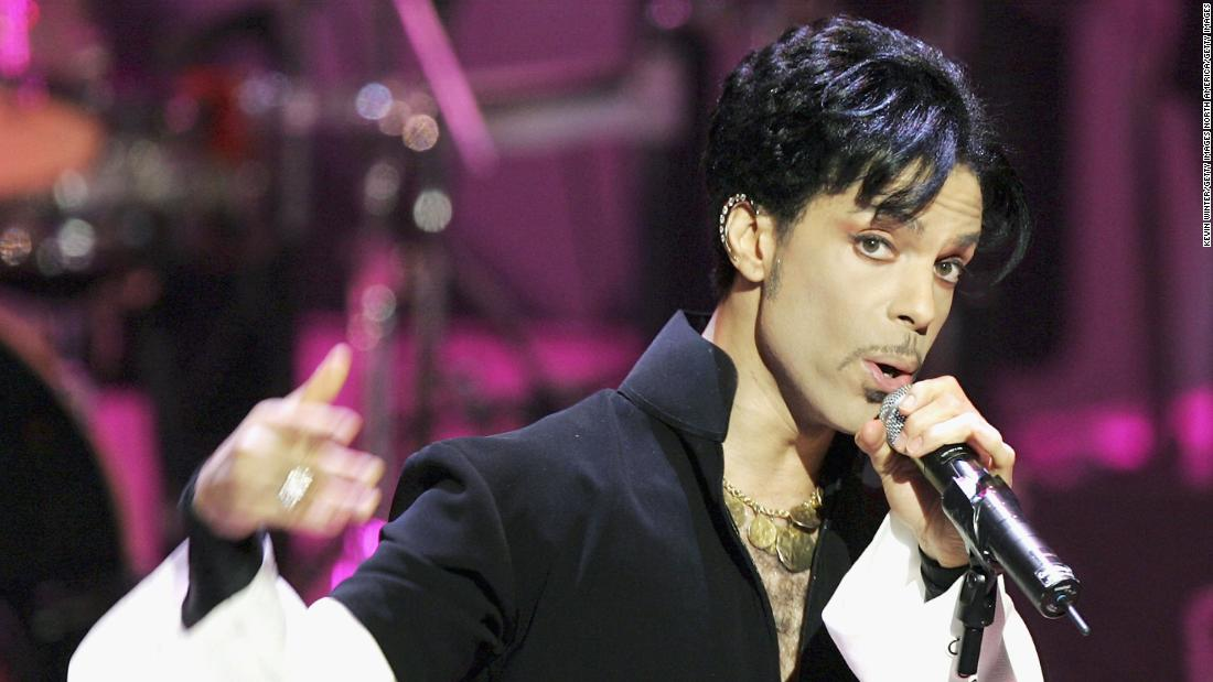 Prince's 'Hot Summer' will turn your pandemic blues around