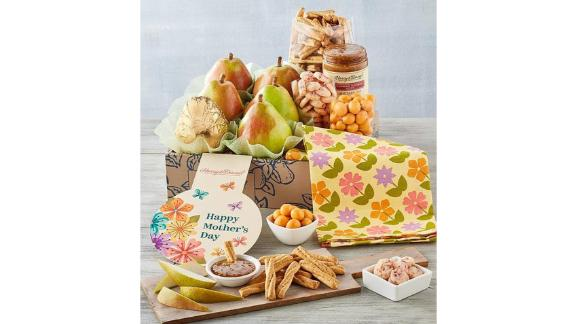 Harry & David Deluxe Spring-Themed Gift Box for Mom