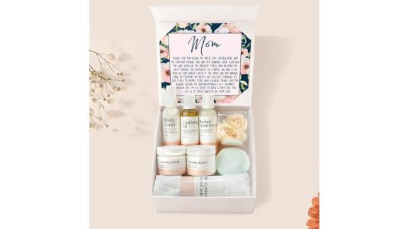 DearAvaGifts Mother's Day Gift Box