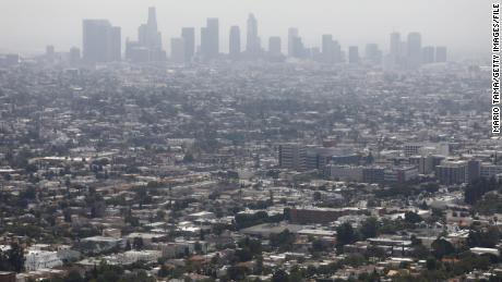 People of color are three times as likely to live in most polluted places, new report says